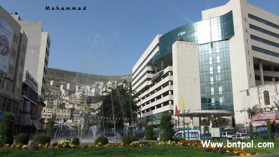 جولة مدينتي نابلس دمشق الصغرى bntpal.com_143266986