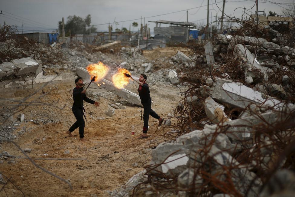 فريق النينجا الفلسطيني t.n.b bntpal.com_145425097