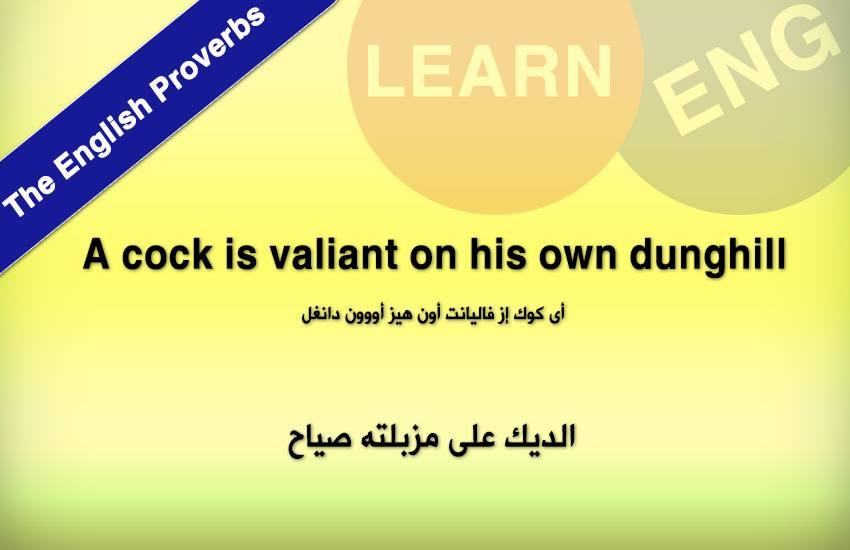 أمثال باللغة الإنكليزية English Proverbs bntpal.com_147236833