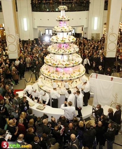 اطول كعكة العالم عرضت برلين bntpal.com_148875912
