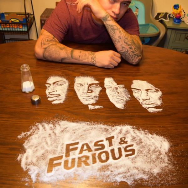 واقعية باستخدام الملح أيدي bntpal.com_149203710
