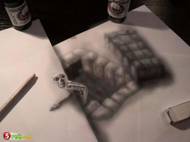 اعمال فنية بقلم الرصاص تفوق bntpal.com_149269873