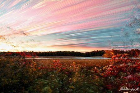 السماء تبدو وكأنها لوحات مرسومة bntpal.com_149289829