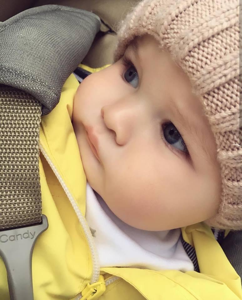 القبعة الصوفية وخدود الاطفآل جمآل bntpal.com_150774183