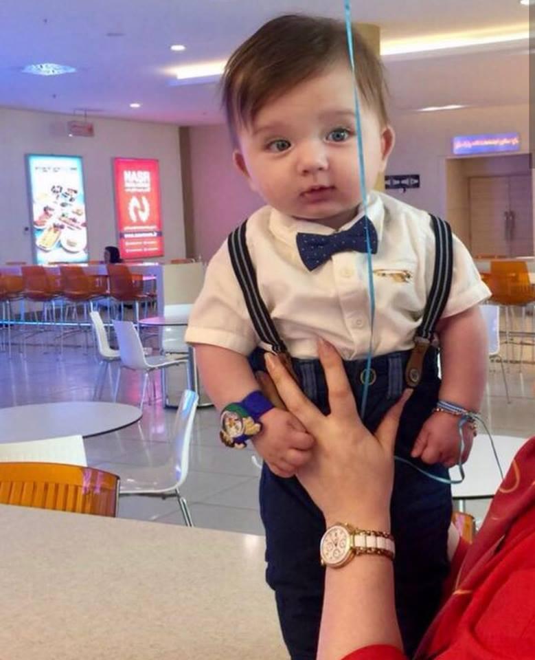 """لططآفة الططفل الايرآني """"طه"""" ♥ bntpal.com_152680832"""