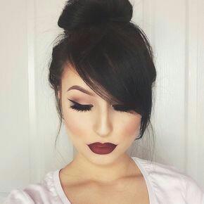 Hair makeup تجميعي الفريق الأزرق💙💫 bntpal.com_153545266