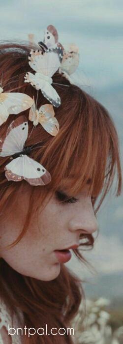 جميلة كالورد ذُبولها يقُتل جمّالها bntpal.com_153607580
