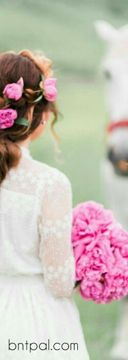 جميلة كالورد ذُبولها يقُتل جمّالها bntpal.com_153607652