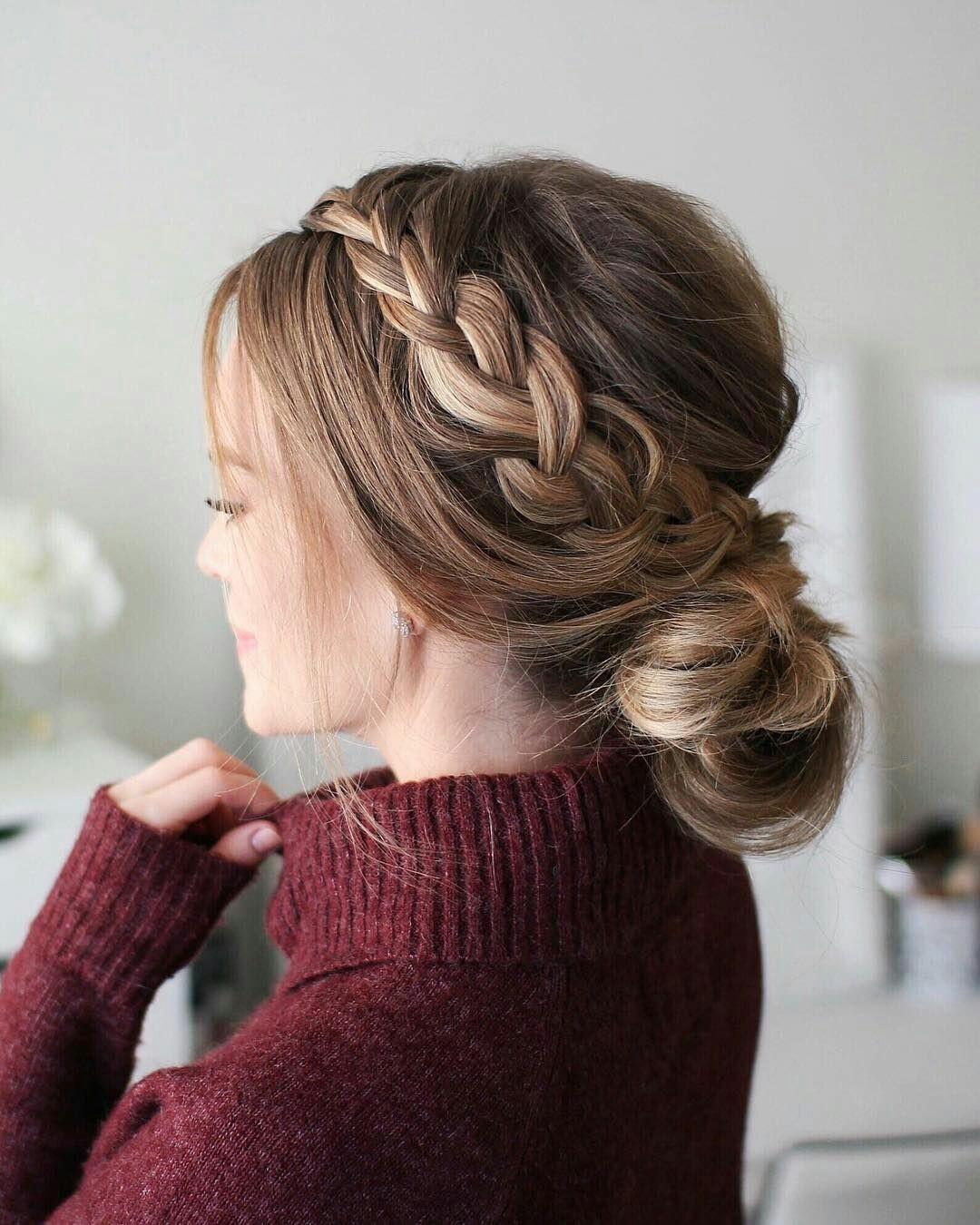 Hairstyle ،تجميعي💘🌼 bntpal.com_153856260