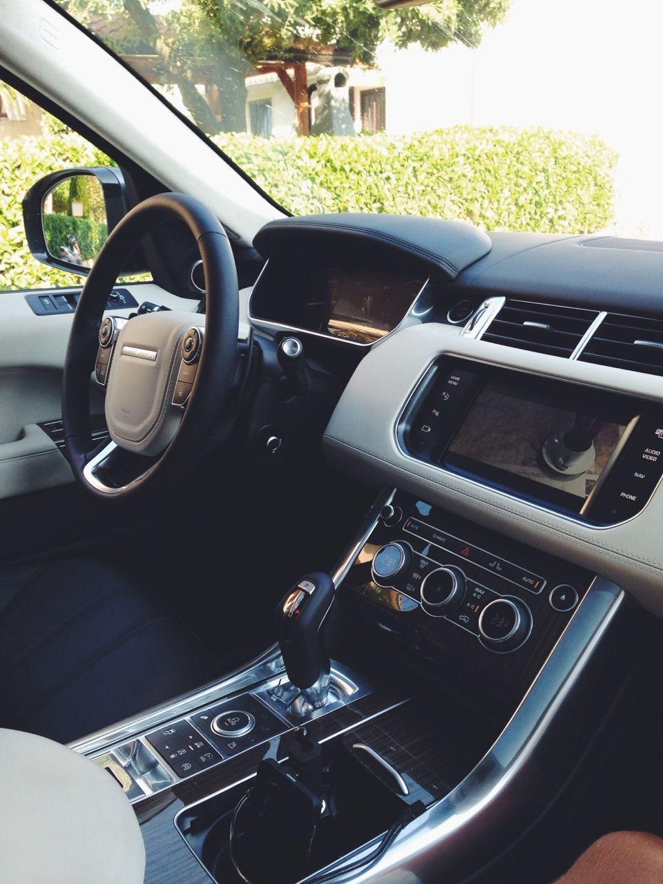Range Rover 🚘|تجميعي💙⚡ bntpal.com_154392227
