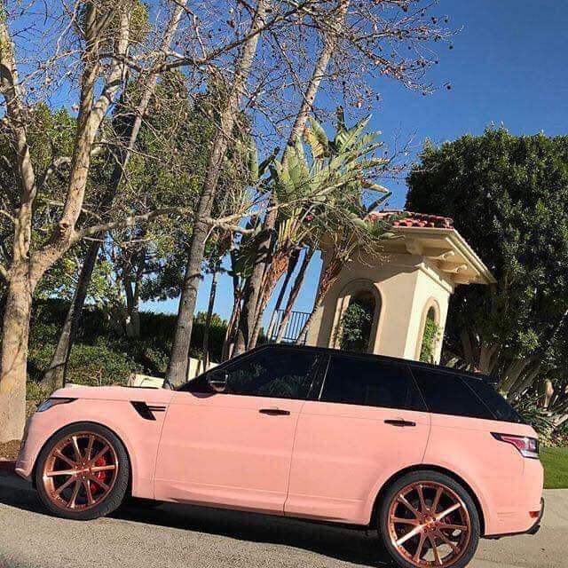 Range Rover 🚘|تجميعي💙⚡ bntpal.com_154392336