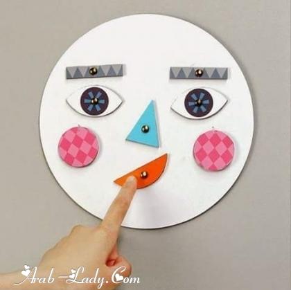 أفكار مسلية لألعاب طفلك bntpal.com_162487539