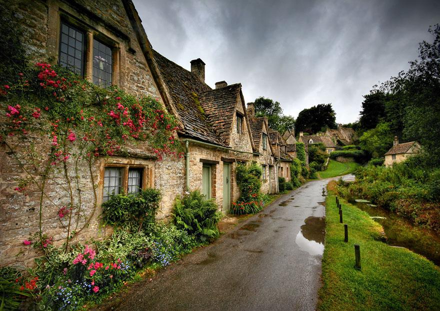 القرىُ النائِمة أحضِان الطِبيَعة bntpal.com_162487717