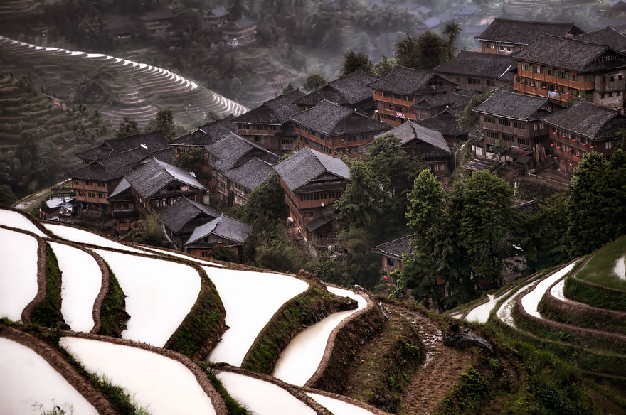 القرىُ النائِمة أحضِان الطِبيَعة bntpal.com_162487776