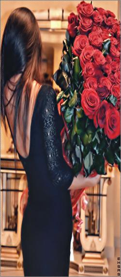 الصورة الرمزية رحيق الورد