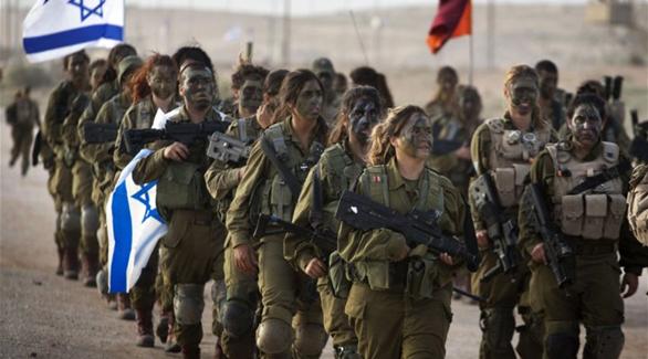لماذا اسرائيل تجند الفتيات والسيدات bntpal_1422733475_69