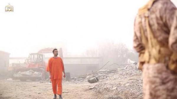 داعش تعدم معاذ كساسبة حرقًا.. bntpal_1422986126_88