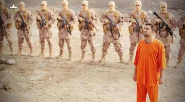 داعش تعدم معاذ كساسبة حرقًا.. bntpal_1422986127_34