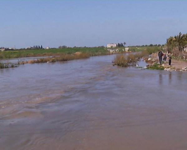 كارثة حقيقيه-غرق عشرات المنازل المغراقة bntpal_1424598061_34