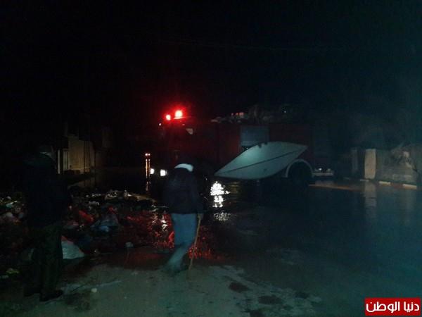 كارثة حقيقيه-غرق عشرات المنازل المغراقة bntpal_1424598061_87