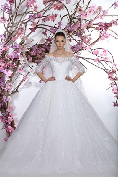 فساتين الزفاف Georges Hobeika bntpal_1426961783_19