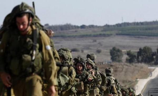 أثناء تمرينهم العسكري-تسمم جندياً إسرائيلياً bntpal_1427584725_35