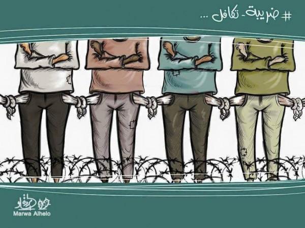 مواطنون وخبراء ونقابيون ومفتي يرفضون bntpal_1429632180_44