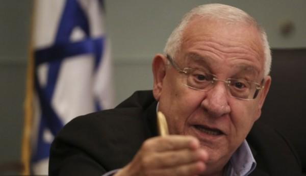 الرئيس الإسرائيلي يدعو لفتح حوار bntpal_1432802340_72