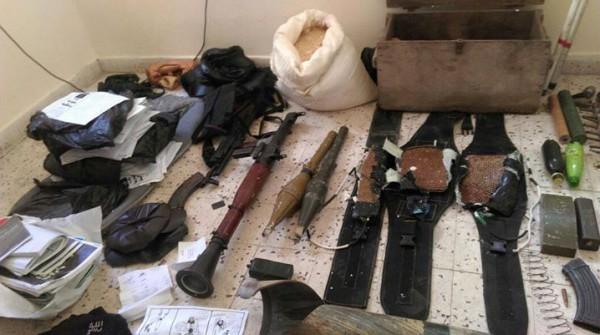 صور- مقتل مسلح بتفجير نفسه bntpal_1433237913_23