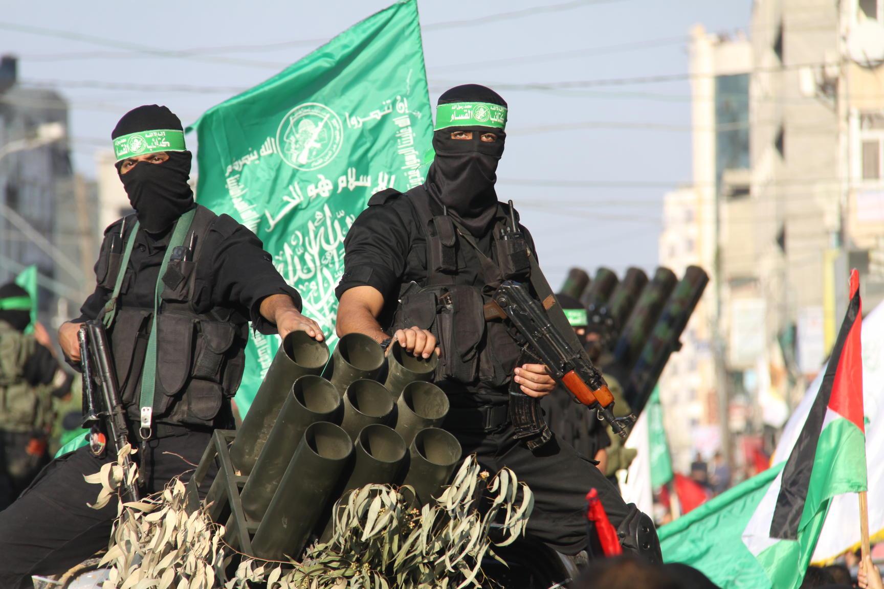 حماس ستعلن هدنة خلال ساعا