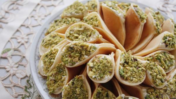 اشهر وجبات رمضان