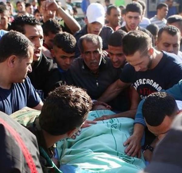 استشاد محمد الكسبة شمال القدس bntpal_1435941135_34