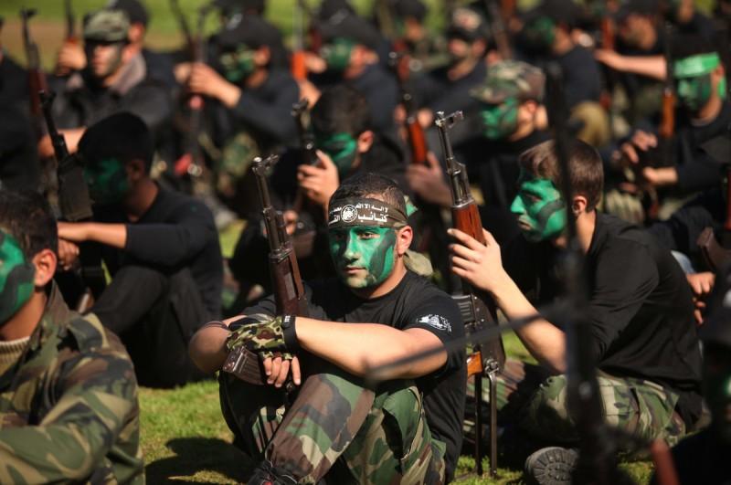 القسام تبدأ بالتدريب العسكري مواطن bntpal_1437815111_40