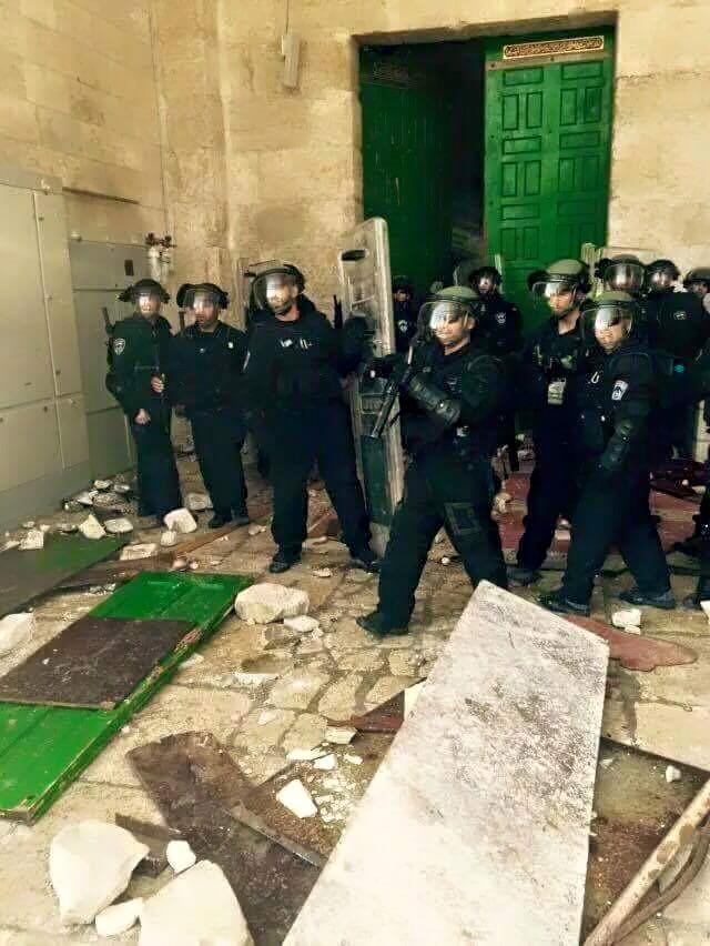 """الاقصى احداث القدس اليوم """" bntpal_1437921843_92"""