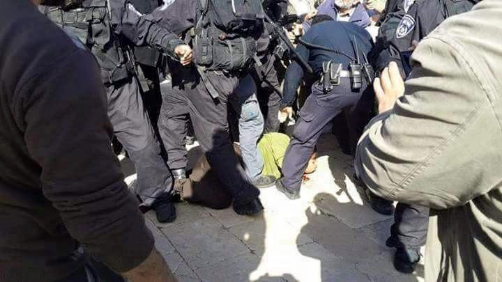 """الاقصى احداث القدس اليوم """" bntpal_1437921845_50"""
