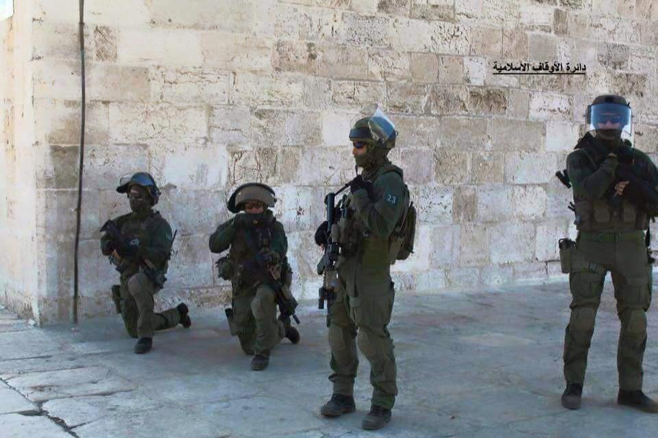 """الاقصى احداث القدس اليوم """" bntpal_1437921850_37"""