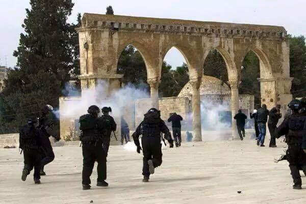 """الاقصى احداث القدس اليوم """" bntpal_1437921853_60"""