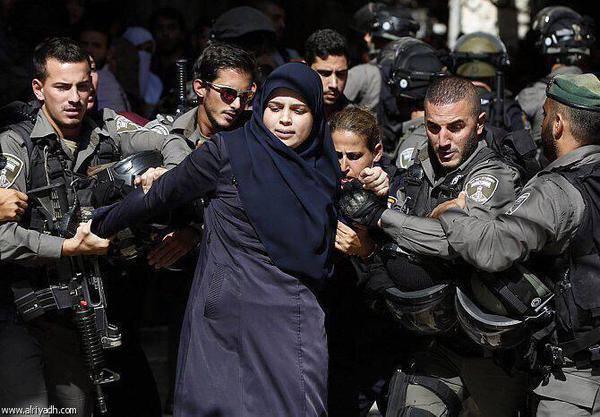 """الاقصى احداث القدس اليوم """" bntpal_1437921855_84"""