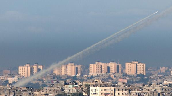 رداً احراق الطفل دوابشة-المقاومة بغزة bntpal_1438417430_47