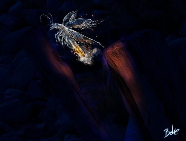 لوحات فنية مدهشة باستخدام الماء bntpal_1441879280_98