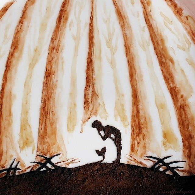 فنان يحول قهوة الصباح لوحات bntpal_1444420300_99