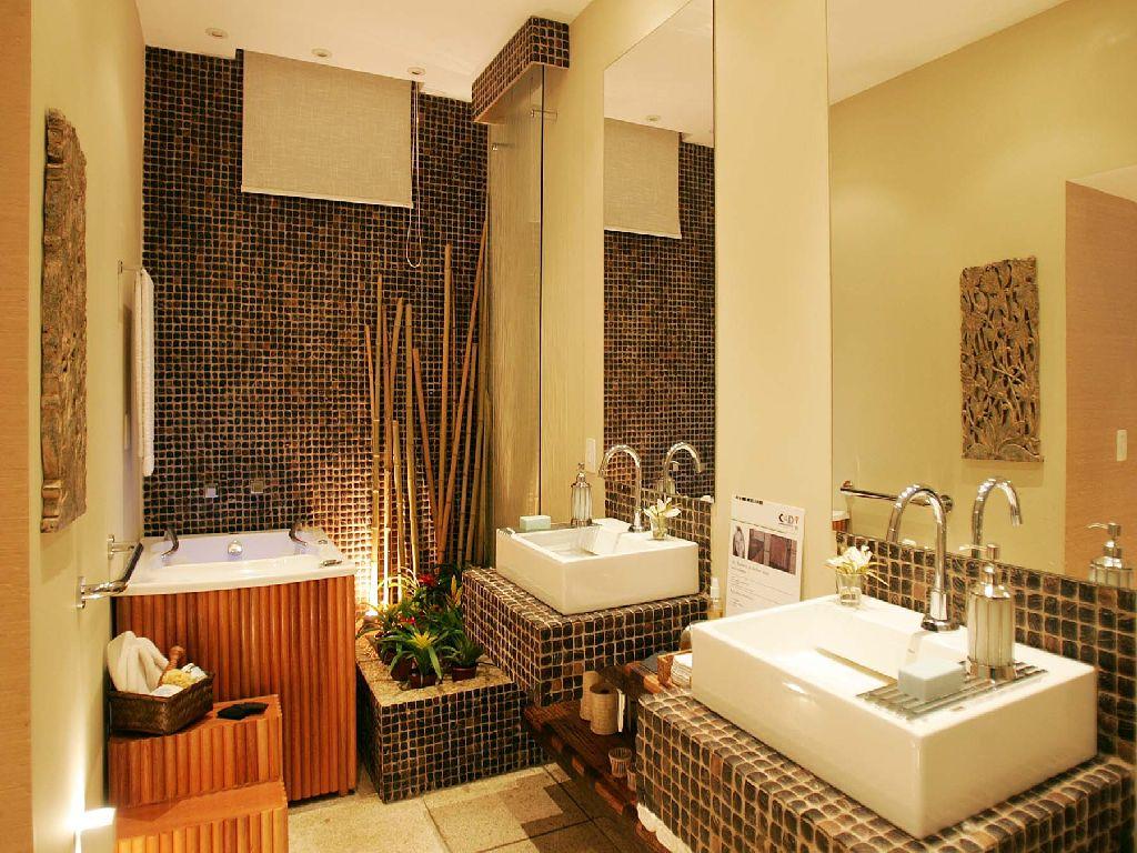 for Apartment bathroom decorating ideas pinterest