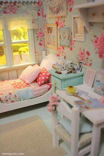 أجمل المفارش وغرف النوم للبنوتات bntpal_1448975164_81