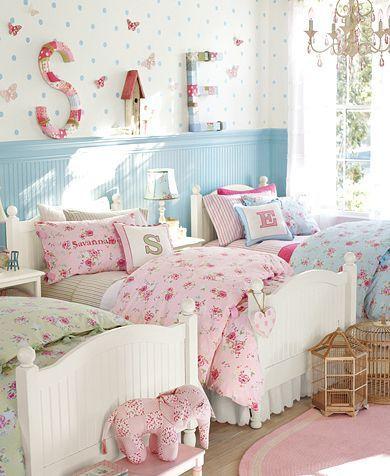 أجمل المفارش وغرف النوم للبنوتات bntpal_1448975165_15