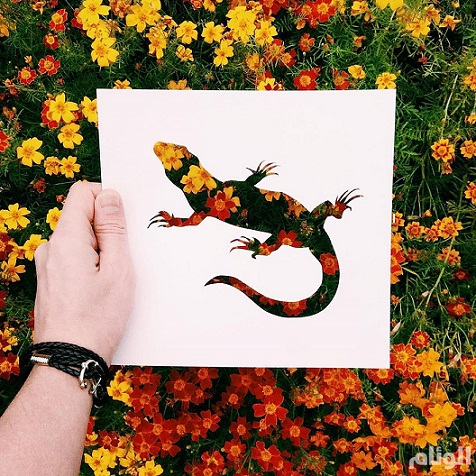 فنان يستعين بالطبيعة لإستكمال لوحاته bntpal_1449342597_45