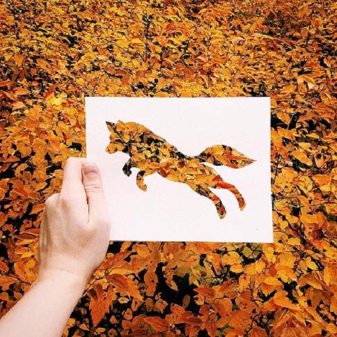 فنان يستعين بالطبيعة لإستكمال لوحاته bntpal_1449342597_71