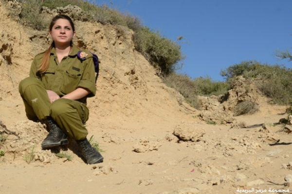 مجندة إسرائيلية:غزة جعلتني مريضة نفسية bntpal_1450058213_11