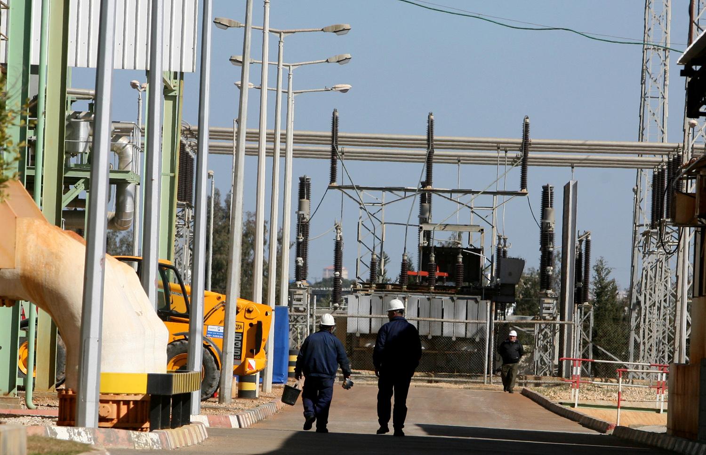 """اتفاق تزويد كهرباء جديد """"إسرائيل"""" bntpal_1451590021_79"""