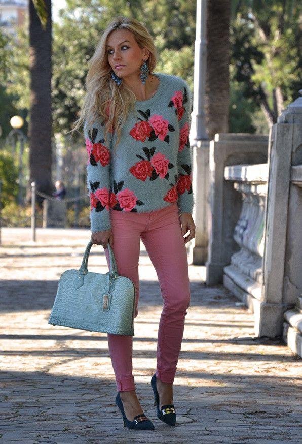بنآطيلْ جينز ملونة جَميلةة 2016 bntpal_1452245693_66