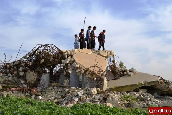 """باركور """"غزة"""" يدعم باركور """"طولكرم"""" bntpal_1453552694_47"""